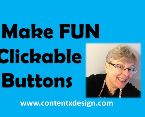 Clickable Buttons