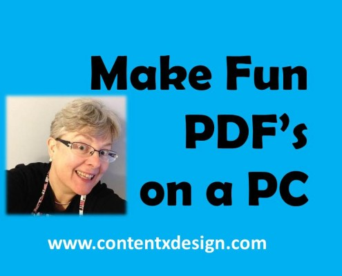 PDFonPC