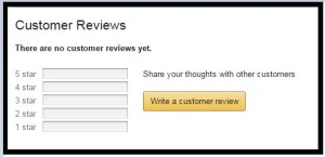 CustomerReviews